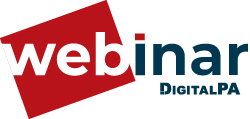 Webinar DigitalPA Logo
